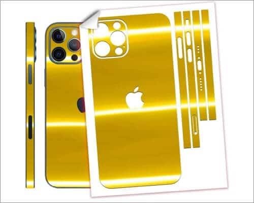 SopiGuard iPhone 12 Pro Max Skin