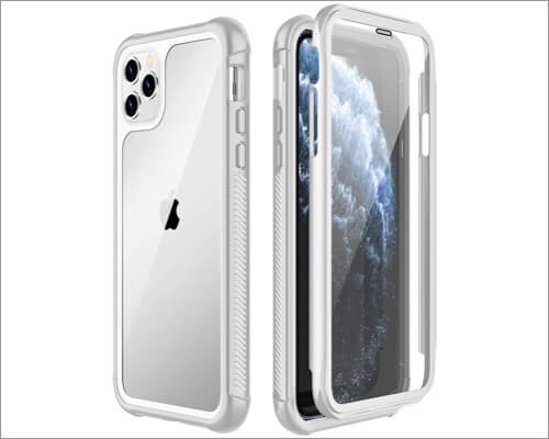 spidercase iphone 11 pro max waterproof case