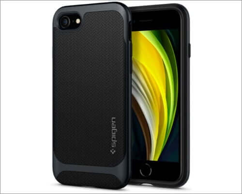 spigen neo hybrid slim case for iphone se 2020