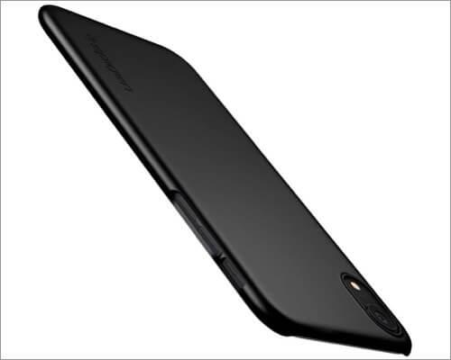 spigen thin case for iphone xr