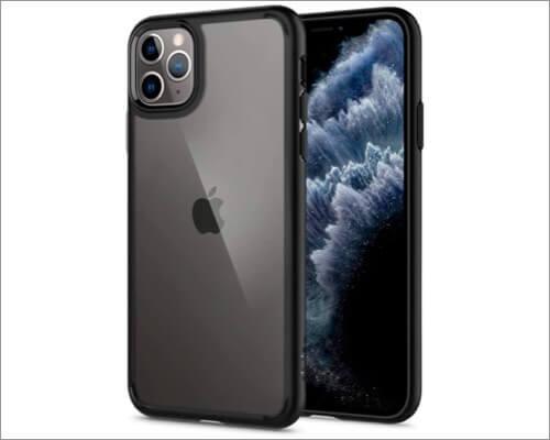 spigen ultra hybrid case for iphone 11 pro max