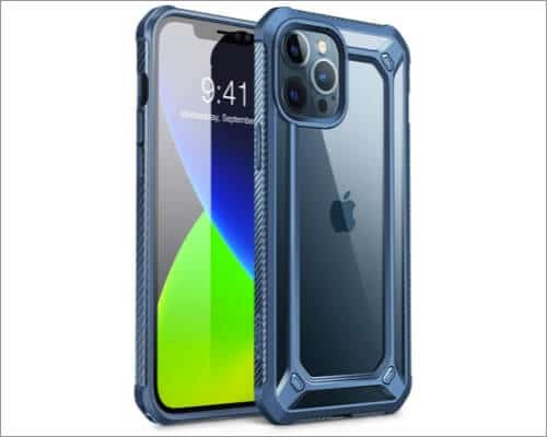 SUPCASE UB EXO SeriesBumper Case for iPhone 12 Pro Max
