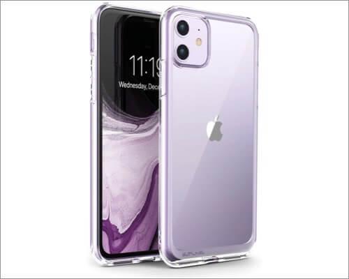 supcase unicorn beetle pro bumper case for iphone 11 pro