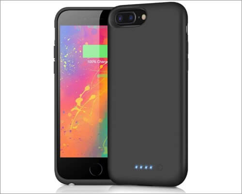 Swyop Battery Case for iPhone 8 Plus