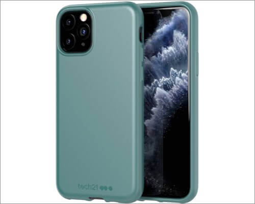 tech21 Colour Cases for iPhone 11 Pro Max