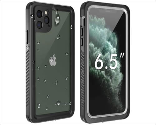 temdan iphone 11 pro max waterproof cover