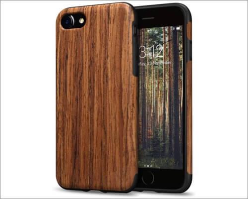 tendlin wodden case for iphone 7 plus
