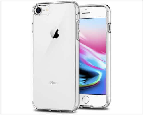 tenoc thin case for iphone se 2020