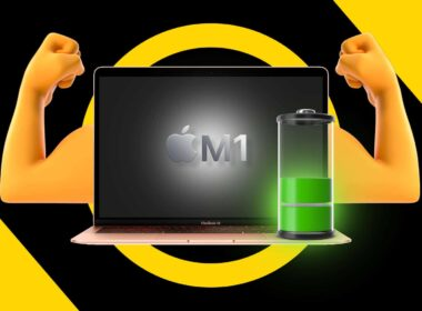 Tips to improve battery life on M1-based MacBooks