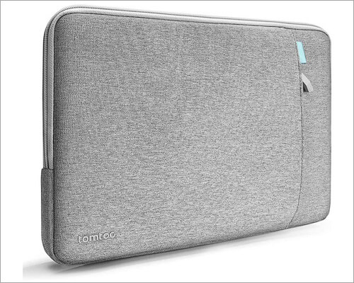 tomtoc Lightweight Sleeve for 16-inch MacBook Pro
