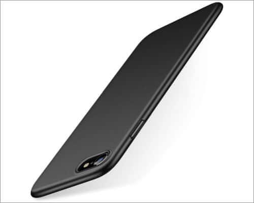 torras iphone se 2020 slim case