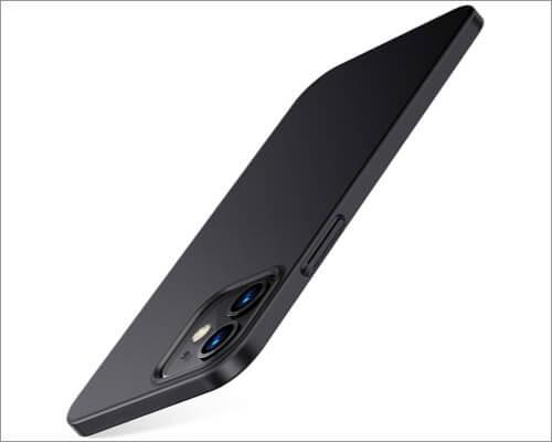 TORRAS Slim Fit Case for iPhone 12 Mini