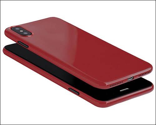 totallee Best iPhone X Case