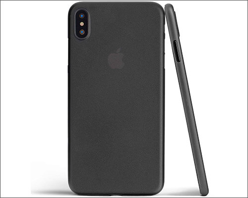 totallee Thinnest iPhone Xs Max Case
