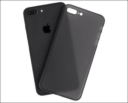 totallee iPhone 7 Plus Slim Case
