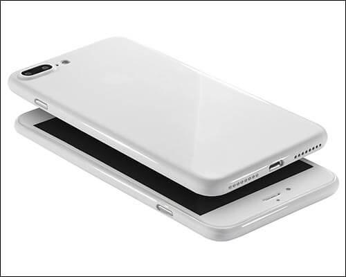 totallee iPhone 8 Plus Slim Case