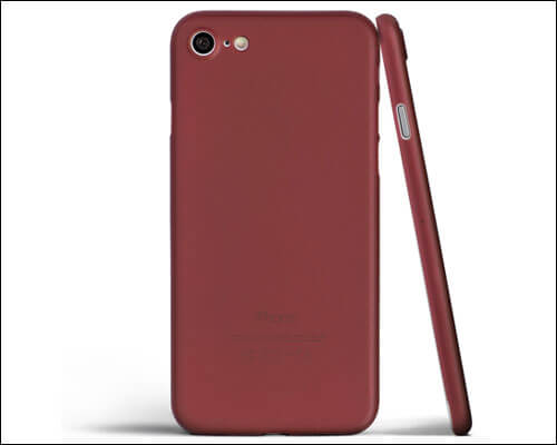 totallee iPhone 8 Red Case