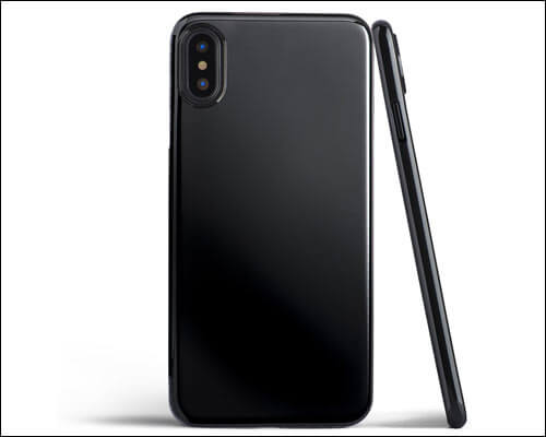 totallee iPhone X Case for Female