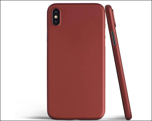 totallee iPhone XS Max Case for Women