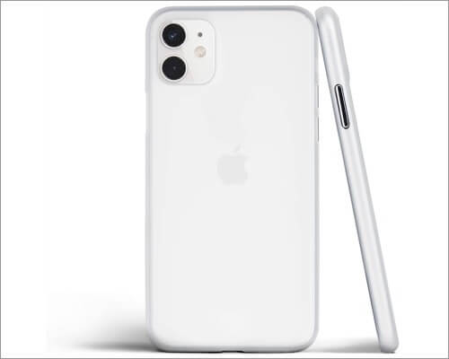 totallee super thin case for iphone 11