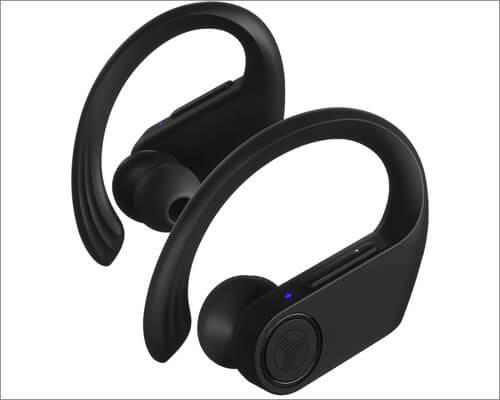 Treblab X3 Pro Wireless Earphones for Apple Watch