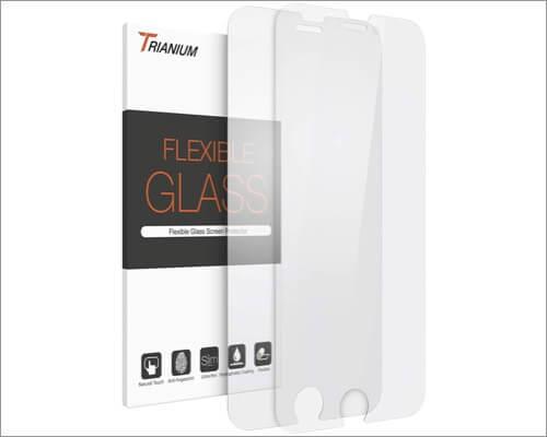trianium iphone se 2020 screen protector
