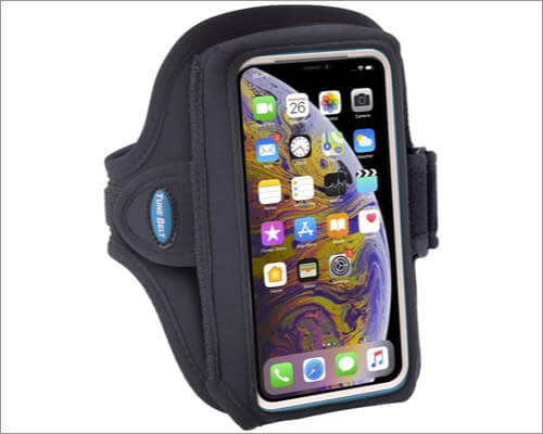 tune large armband for iphone 11, 11 pro and 11 pro max
