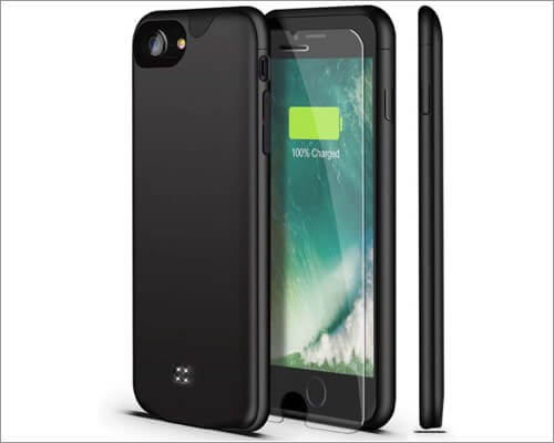 U-good Battery Case for iphone 7