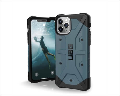 uag rugged case for iphone 11 pro
