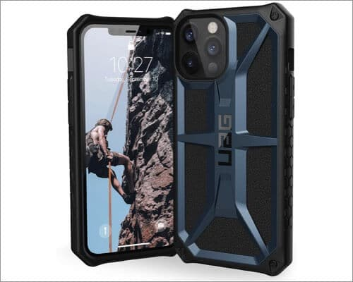 Urban Armor Gear Rugged Case for iPhone 12 Pro Max