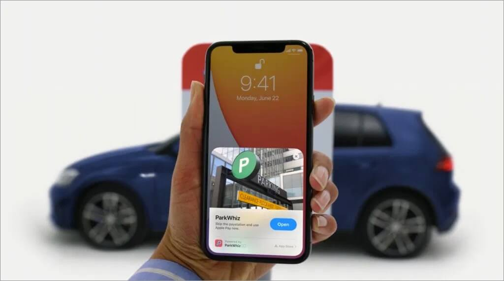 use nfc tag reader on iphone running ios 14