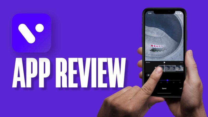 VITA Video Editor and Maker App Review