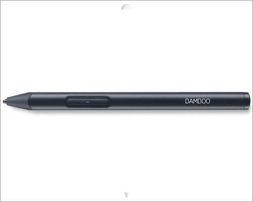 wacom bamboo pencil for ipad pro