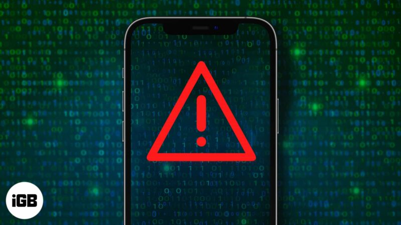 What to do if your iPhone has been hacked