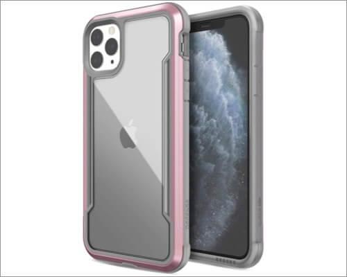 x doria defense shield heavy duty case for iphone 11 pro max