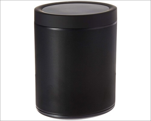 yamaha musiccast 20 wireless speaker airplay 2 support