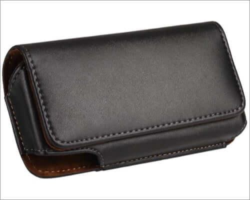 yuzihan iphone se 2020 belt clip case