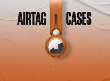 Best AirTag Keychain Cases to buy