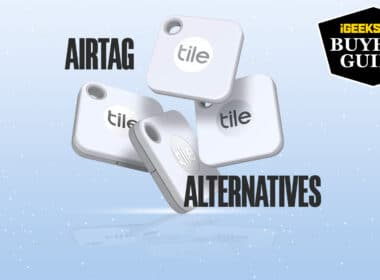 Best Apple AirTag alternatives