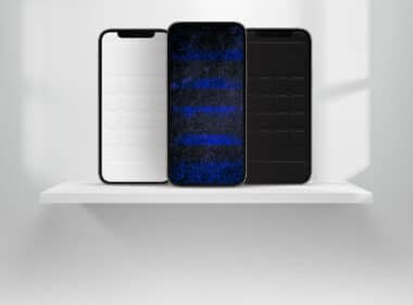 Best iPhone Shelf Wallpapers
