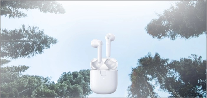 Completely Recyclable material of UGREEN HiTune T2