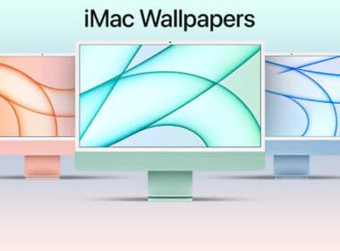 Download M1 iMac Wallpapers