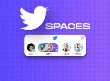 How to start, join, and use Twitter Spaces