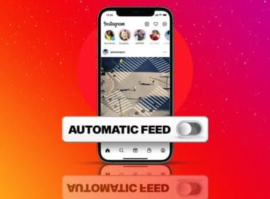 How to stop Instagram auto-refresh on iPhone
