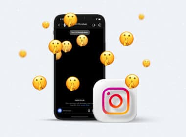 How to use Vanish mode on Instagram on iPhone