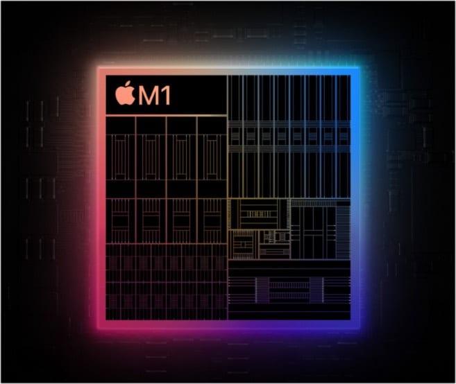 M1 iPad Pro vs. M1 MacBook Pro - Performance