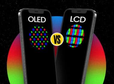What is a liquid retina display