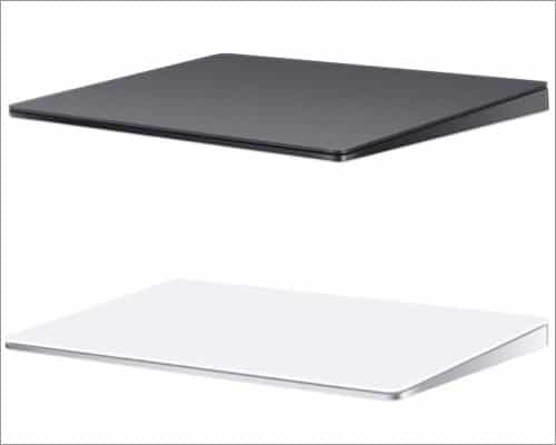 Apple Magic Trackpad 2 for a MacBook-like experience with an iPad