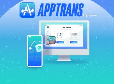 AppTrans Mac app review