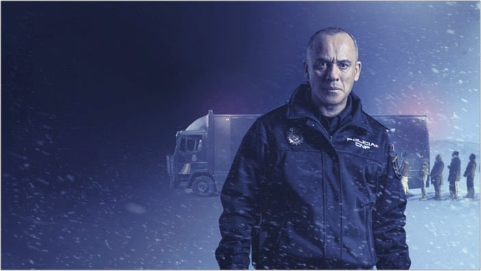 Below zero best thriller movies on Netflix